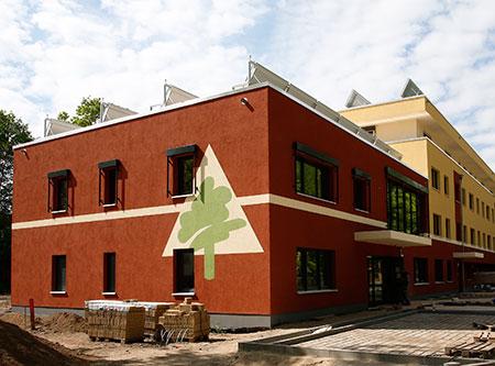 wohnungsbaugenossenschaft aufbau strausberg e g. Black Bedroom Furniture Sets. Home Design Ideas