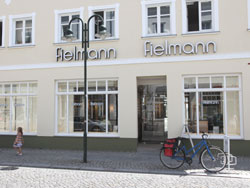 fielmann ag co filiale strausberg. Black Bedroom Furniture Sets. Home Design Ideas