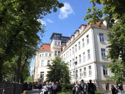 Theodor Fontane gymnasium