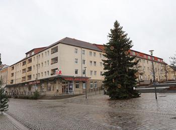 Strausberg Live Weihnachtskalender.Strausberg Live Informationsportal